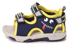 Geox fantovski sandali Multy