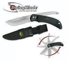 Outdoor Edge SwingBlade nůž s otočnou čepelí