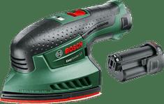 Bosch akumulátorová multibruska EasySander 12 060397690B