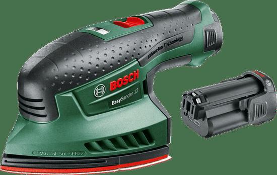 Bosch EasySander 12 (holé nářadí) - zánovní