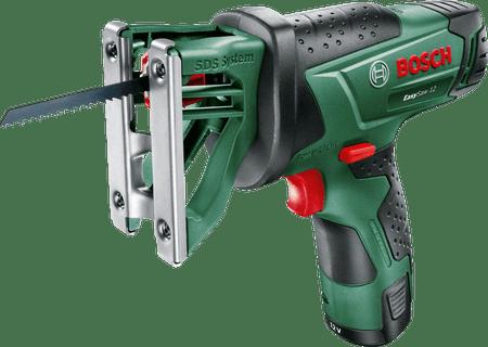 Bosch višenamjenska pila EasySaw 12 (1 x aku 2,5 Ah) (06033B4004)