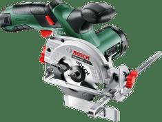 Bosch akumulatorska kružna pila UniversalCirc 12, 1 x aku 2,5 Ah (06033C7002)