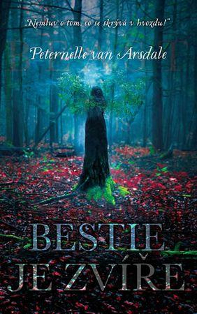 van Arsdale Peternelle: Bestie je zvíře