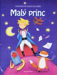 Saint-Exupéry Antoine de: Malý princ