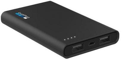 GoPro prenosni polnilnik Portable Power Pack (AZPBC-002-EU) - Odprta embalaža