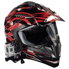 Hama držalo Helmet Mount za GoPro 4396