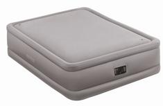 Intex napihljiva postelja Queen Foam Top Airbed 152x203x51 cm