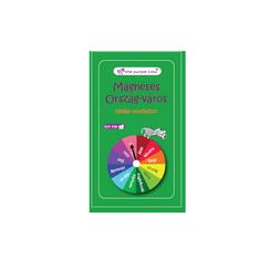 Purple Cow potovalna igra Poišči besedo