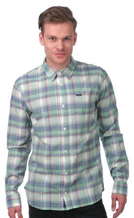 Pepe Jeans moška srajca Keen L zelena