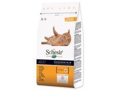 Schesir Cat Maintenance Macskaeledel, 1,5 kg