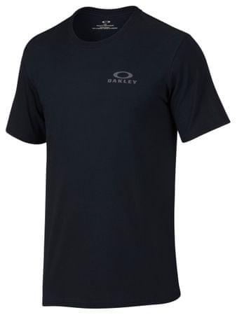 Oakley muška majica CT-ICON 2, crna, L