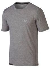 Oakley moška majica Icon Ss, siva