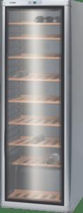 BOSCH Borhűtő KSW30V81