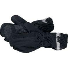 ROAD 1.0 dežna zaščita za rokavice, črna