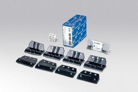 Cruz kit Optiplus za Hyundai i45 (2009->) (935-771)