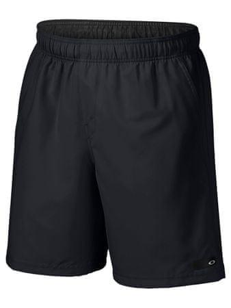 Oakley Ace Volley 18 Blackout S