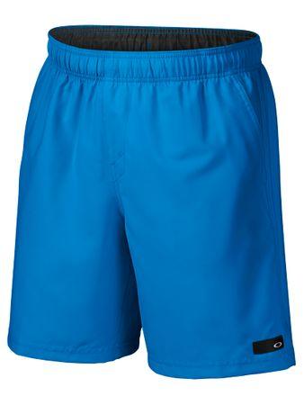 Oakley moške hlače Ace Volley 18, modre, M