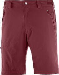 Salomon muške hlače Wayfarer Short, crvene