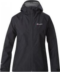 Berghaus ženska jakna Paclite 2.0, crna