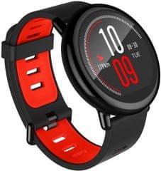 Xiaomi Amazfit Pace GPS fitnesz okosóra, Fekete