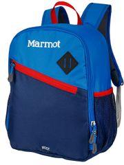 Marmot plecak Kid's Root True Blue/Arctic Navy