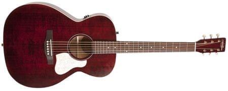 ART&Lutherie Legacy Tennessee Red QIT Elektroakustická kytara