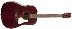 ART&Lutherie Americana Tennessee Red QIT Elektroakustická kytara