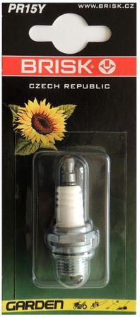 Brisk PR15Y zapalovací svíčka