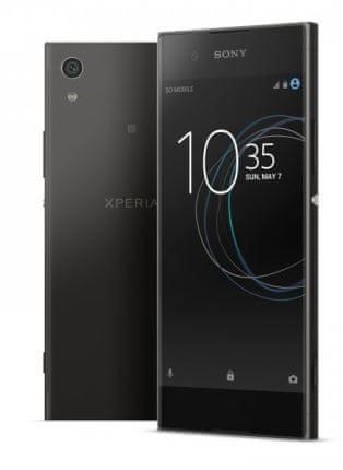 Sony mobilni telefon Xperia XA1, crni