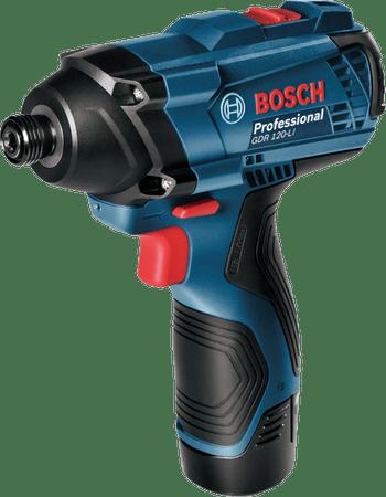 BOSCH Professional GDR 120-LI Akkus ütvecsavarozó