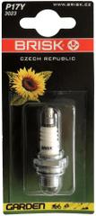 Brisk zapaľovacia sviečka PR17YC (3021)