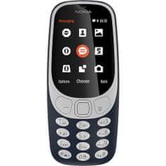 Nokia GSM telefon 3310 Dual Sim, moder