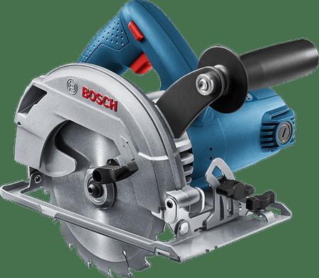 BOSCH Professional GKS 600 Kézi körfűrész (06016A9020)