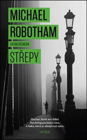 Robotham Michael: Střepy