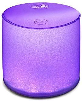 Mpowerd solarna svjetiljka Luci® Color