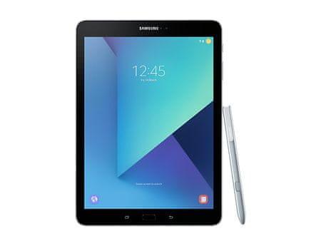 Samsung tablični računalnik Galaxy Tab S3 T820 WiFi, srebrn