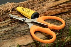 Solar Nůžky Serrated Braid Scissors