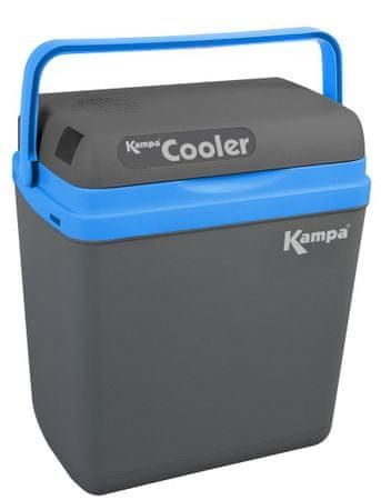 Kampa električna rashladna torba, 25 l (201001)
