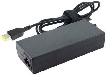 PATONA Napájecí adaptér pro Notebook (Slim tip IBM/Lenovo; 65W), černá