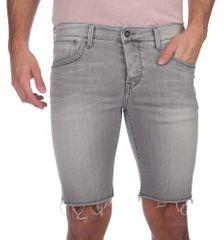 Pepe Jeans moške kratke hlače Chap