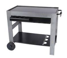 SOMAGIC Perla pojazdný stolík