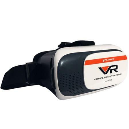 Xplorer VR očala V2