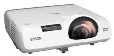 Epson EB-535W 3LCD WXGA projektor, kratka udaljenost projekcije