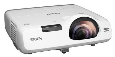 Epson EB-535W Projektor (V11H671040)