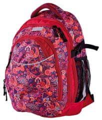 Stil školský batoh teen Orient