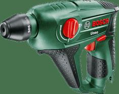 Bosch Uneo 12 Li (1x AKU 2,5 Ah) - zánovné