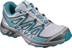 Salomon tenisice za trčanje Wings Flyte 2 W, sivo-plave