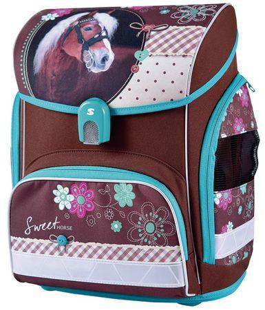 Stil Sweet Horse Anatómiai hátizsák