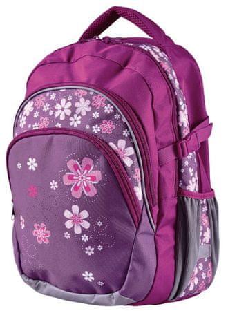 2d3b89e5d9 Stil školský batoh Junior Flower Dreams - Alternatívy