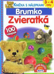 autor neuvedený: Brumko - Zvieratká
